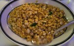 Creamed Corn ($8.95)