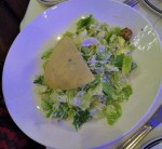 Caesar Salad ($8.95)