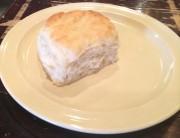 Biscuit ($0.99)
