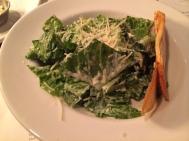 Classic Caesar Salad ($5.59)