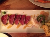 Seared Ahi Tuna ($13.29)