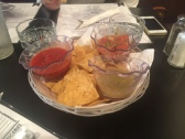 Chips and Salsa (Free)