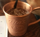 Spicy Texas Mule ($6)